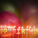 Spille per la tua festa di compleanno