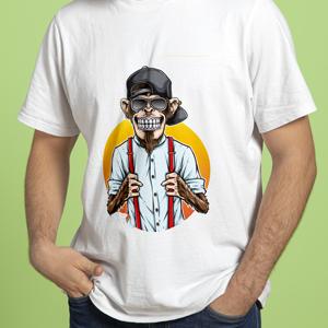 T-shirt con personalizzazioni